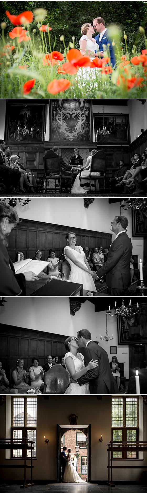 trouwfotograaf bruidsfotograaf naarden