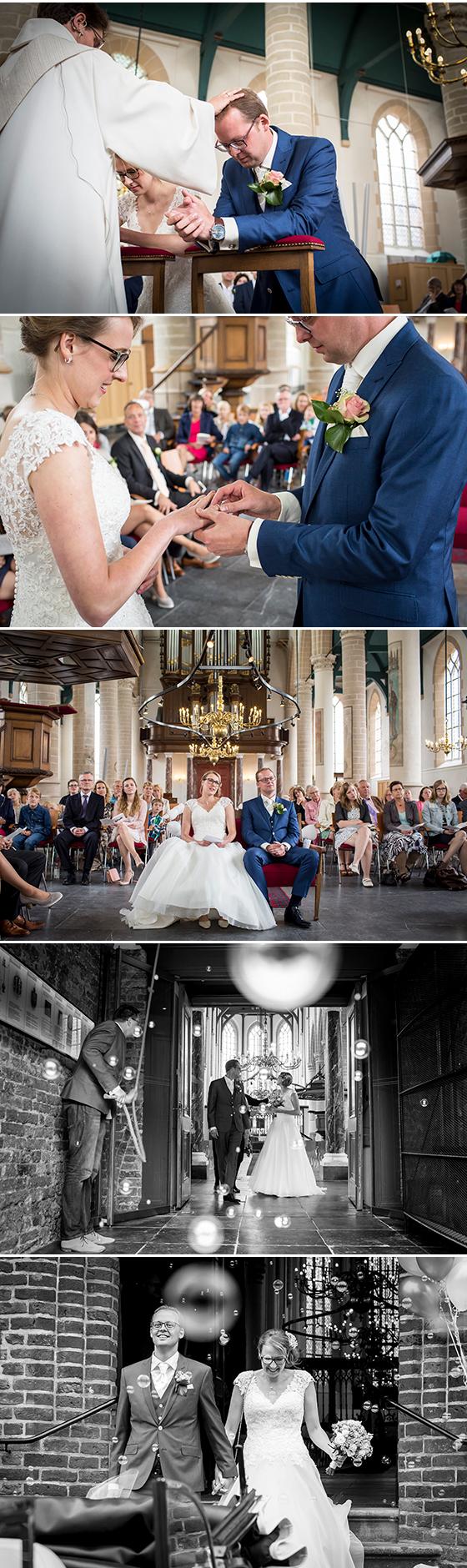 bruidsfotograaf trouwfotograaf weesp