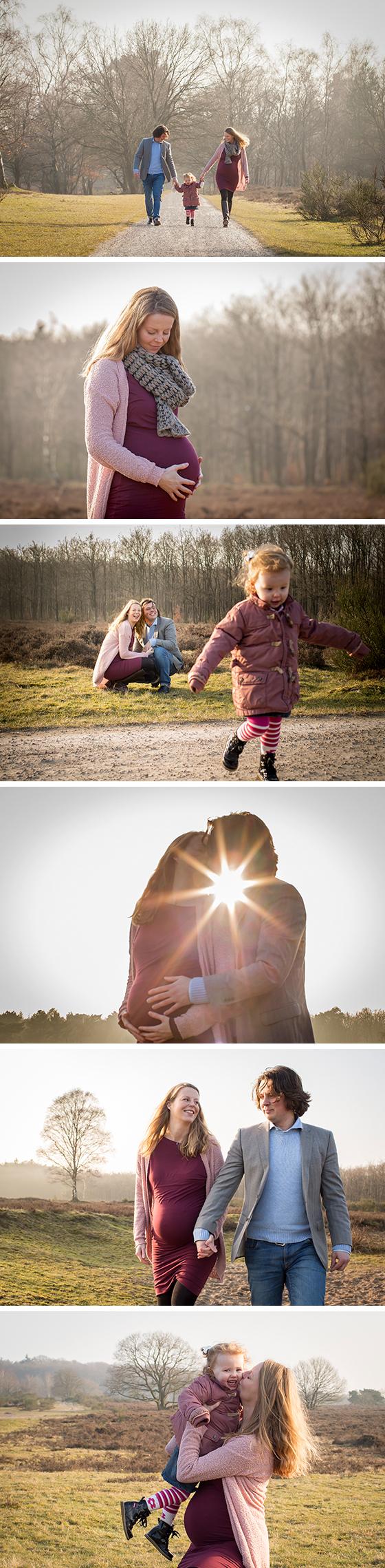 huwelijksaanzoek zwangerschap fotoshoot