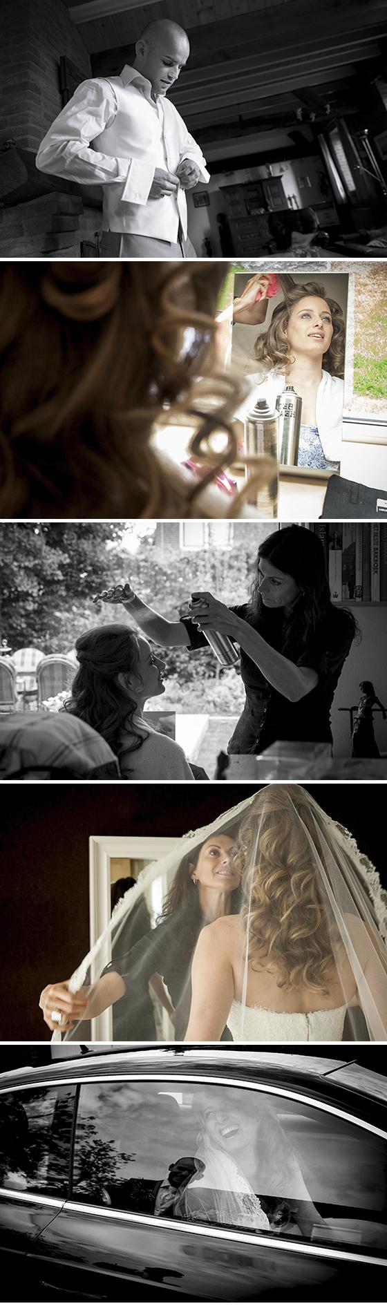 bruidsreportage Bruisend Best