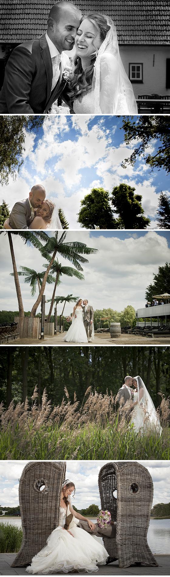 Bruisend Best trouwen