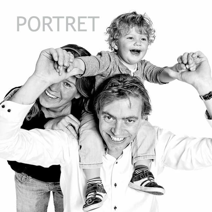 Fotostudio l Hilversum l de leukste familiefoto's of portretten maak je bij Bergh-Fotografie in 't Gooi