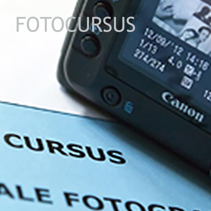 Fotocursus l Hilversum l 't Gooi l het leukste adres voor een fotografie cursus in het Gooi!