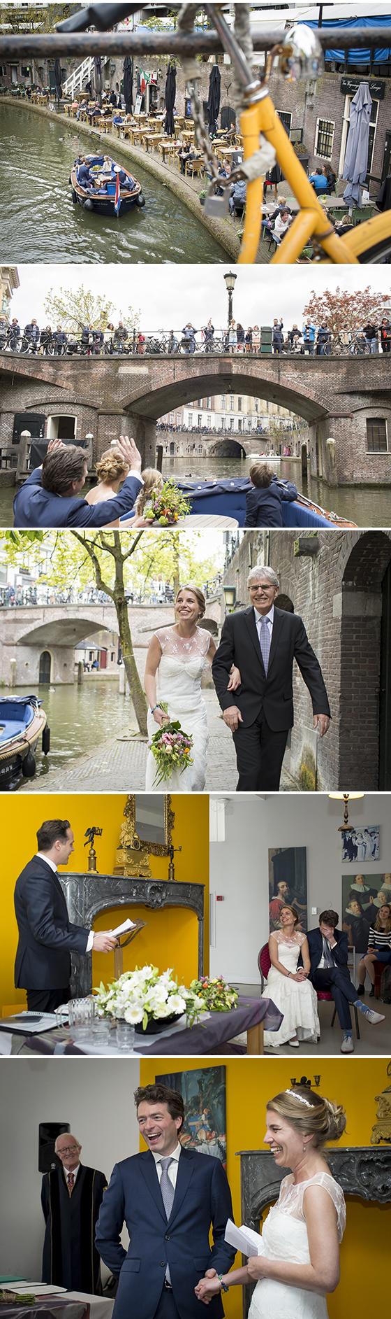 trouwfotograaf Utrecht Hilversum