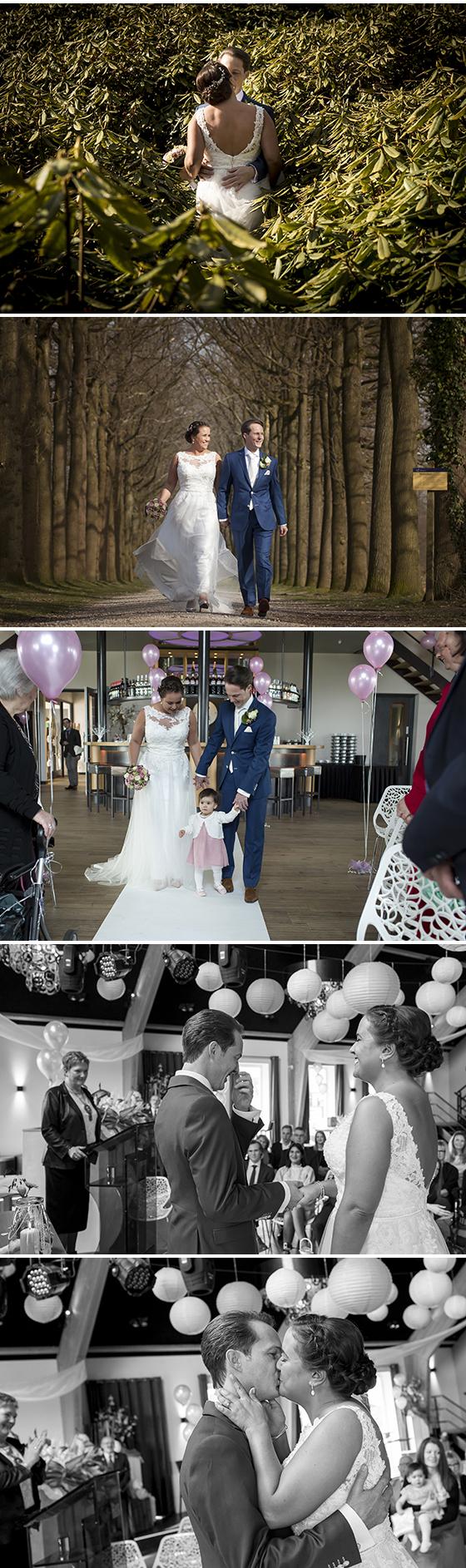 trouwfotograaf hilversum bruidsfotograaf