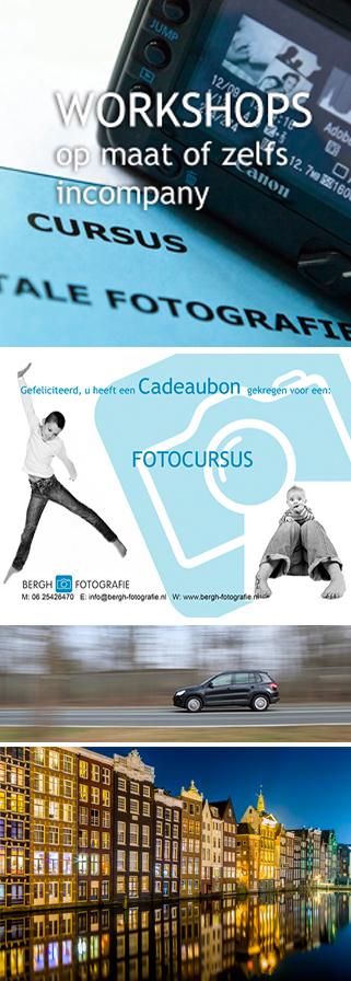 fotocursus, hilversum, cursus, fotografie, Hilversum, foto, workshop, hilversum, t gooi, spiegelreflex, camera, compact