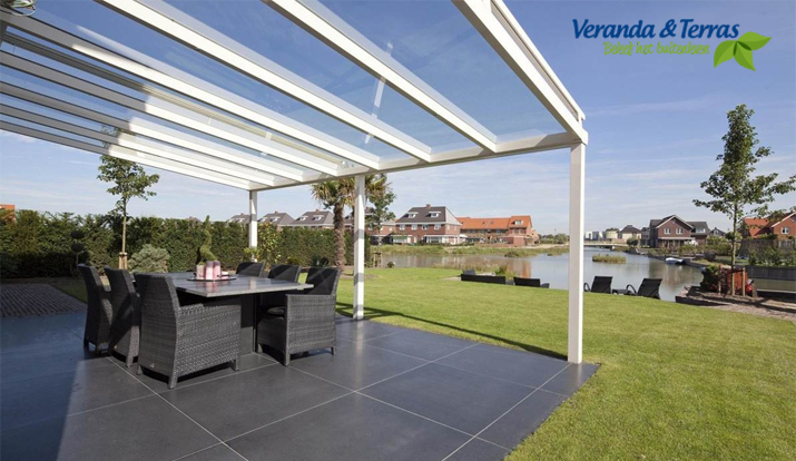 Veranda & Terras - Dealer Oost-Nederland
