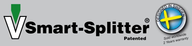 Smart-Splitter patented