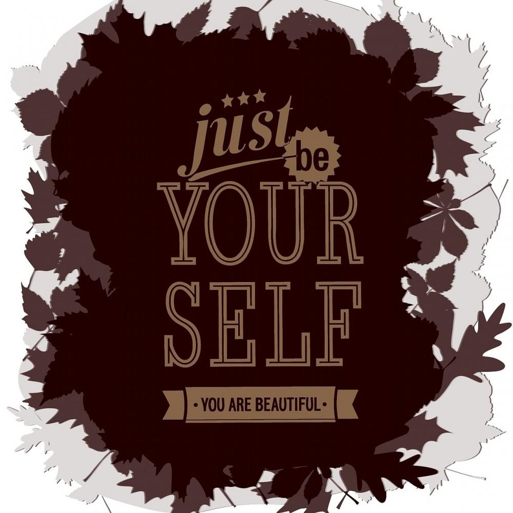 acceptatie van jezelf