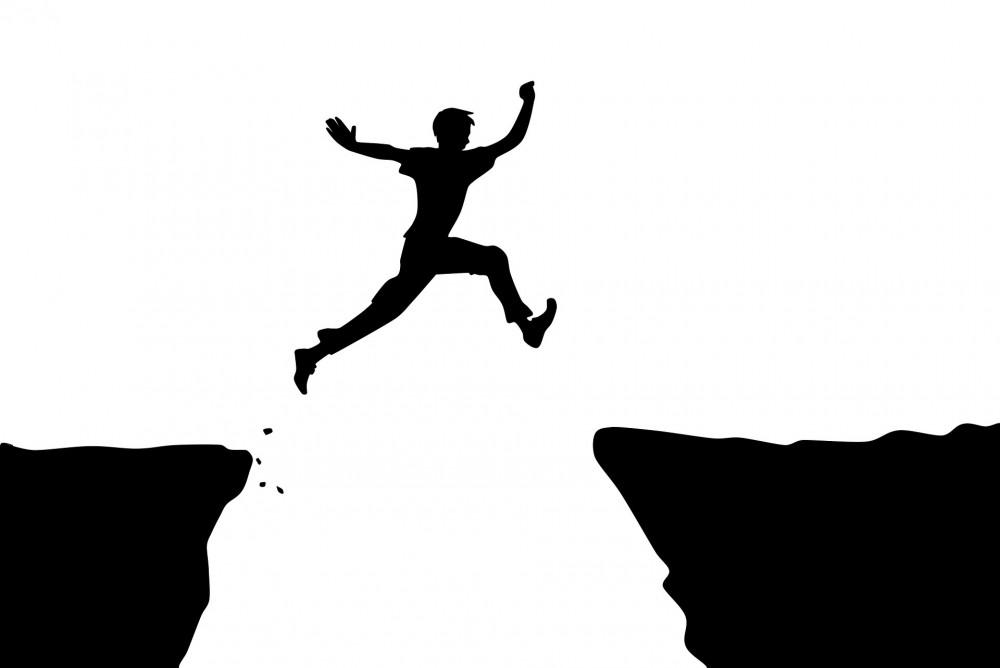 Faalangst of succesangst. Durf jij succesvol te zijn?