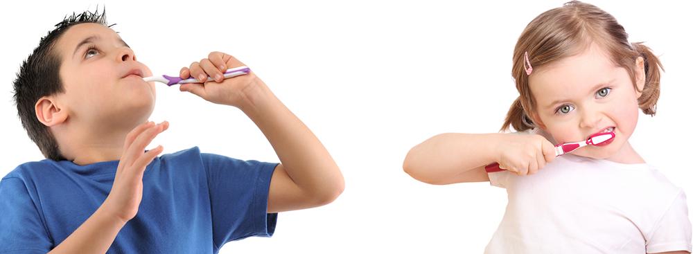 Met uw kind naar de tandarts