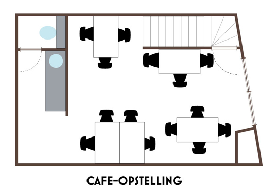 cafe-opstelling