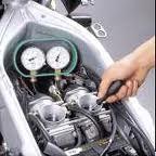 Ultrasoon reinigen van carburateurs
