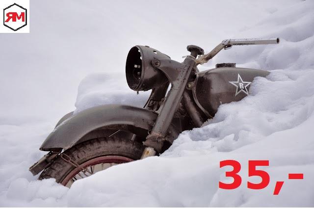 winterstalling motoren